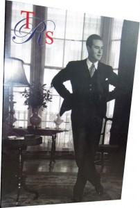 Terence Rattigan Society Gift Card Membership